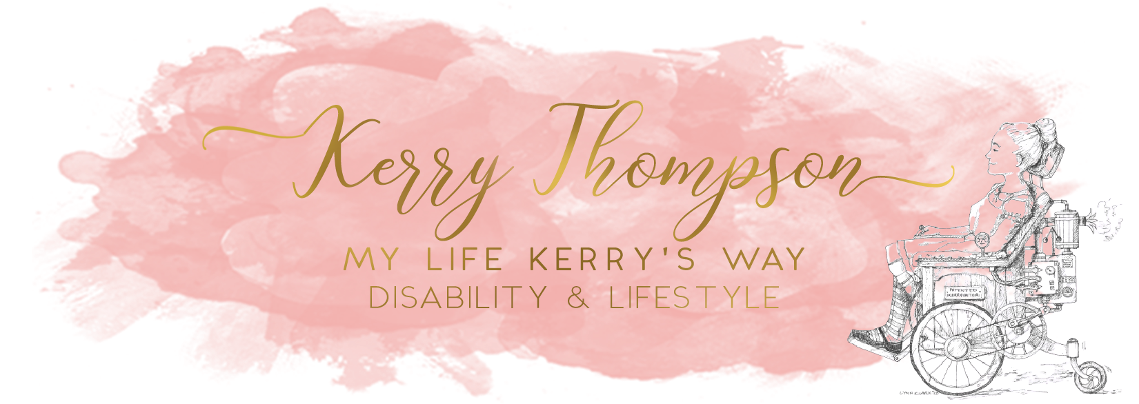 My Life, Kerry's Way